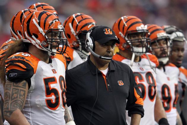 Cincinnati Bengals NFL Draft Updates: Latest News, Trade Rumors, Storylines