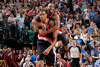Portland Trail Blazers: Power Ranking This Season's Most Exciting Games