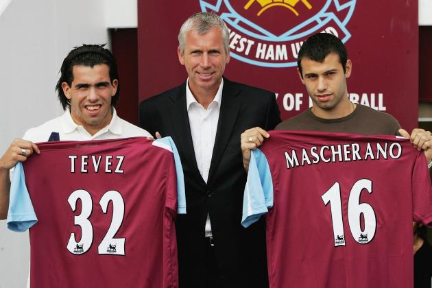 10 Most Surprising Signings in Premier League History