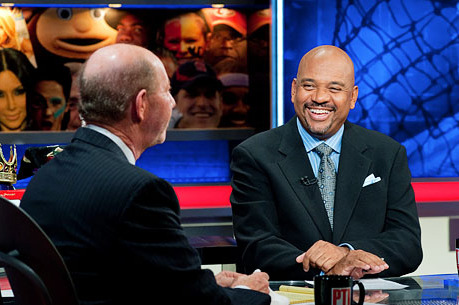 Top 12 Funniest ESPN Men