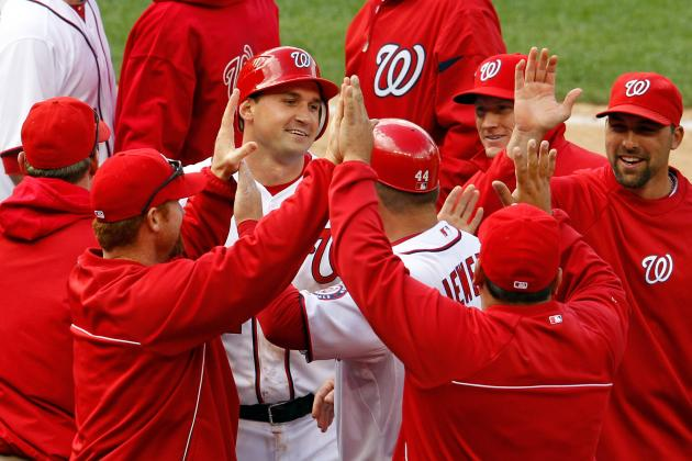 Washington Nationals: 4 Reasons Why Their Hot Start Is Not an Aberration