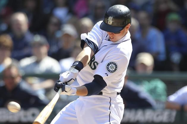 Seattle Mariners: 5 Hitters Who Need to Heat Up ASAP