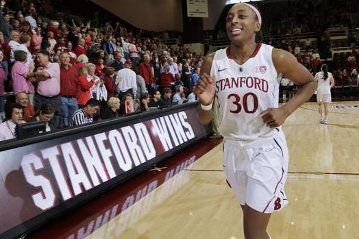 Nneka Ogwumike: Top 10 Fast Facts About 2012 WNBA Draft's Top Prospect