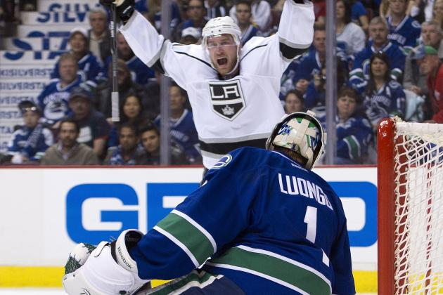 Predicting the Studs and Duds of the 2012 Stanley Cup Playoffs
