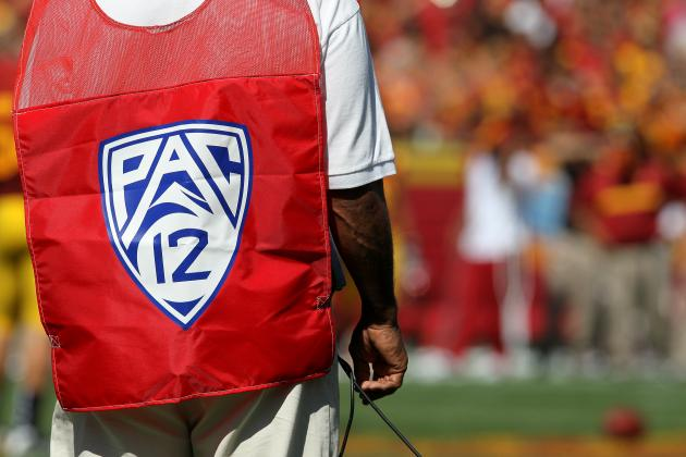 College Football 2012-13: 5 Under-the-Radar Players to Watch in the Pac-12