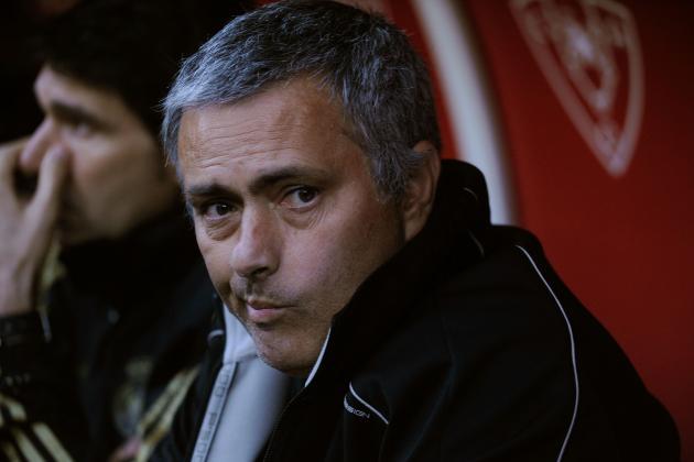 Real Madrid: 3 Possible Upsets to Spoil Los Blancos' La Liga Title Chances