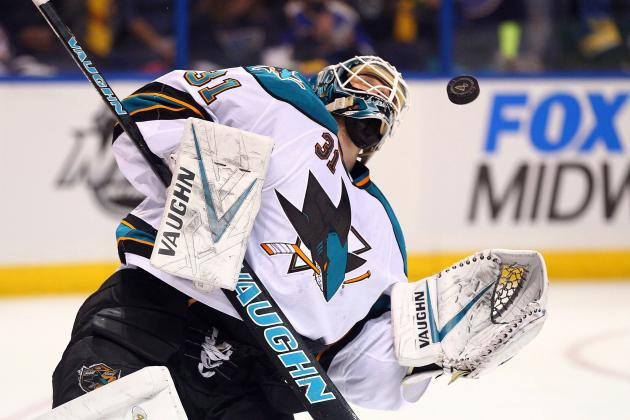 San Jose Sharks: 10 Reasons They Owe Fans 10 More Wins