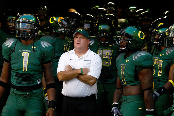 College Football: Ranking the Toughest 2012 Schedules by the Opposing Coach