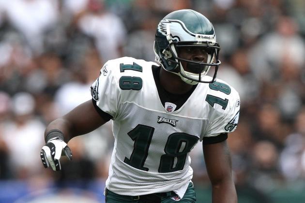 Philadelphia Eagles Mock Draft: Draft Day Trades Edition