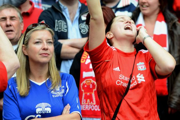 Liverpool vs. Everton: 6 Things We Learned from FA Cup Semifinal