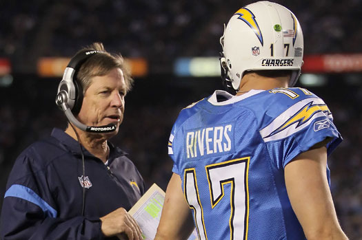 2012 NFL Draft: A Breakdown of the Possible Options for the Chargers in Round 1