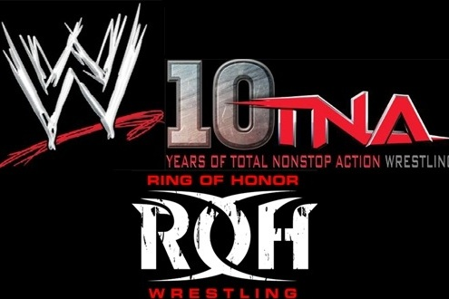 WWE/TNA/ROH: My Top 10 Moments of the Week (April 9-13)