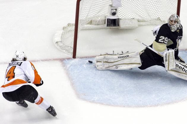 Philadelphia Flyers: Their 7 Greatest Comeback Playoff Wins