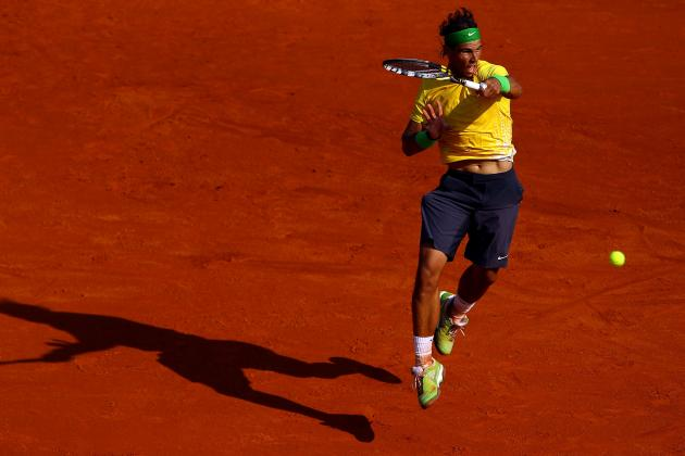 Rolex Masters 2012: What a Title at Monte Carlo Would Mean for the Top 10 Men