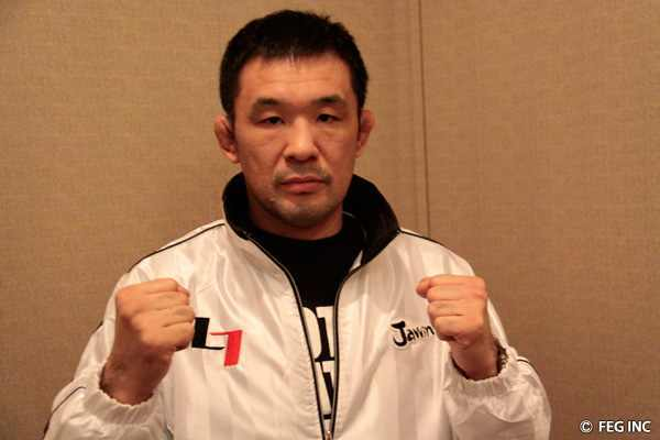 Should Kazushi Sakuraba Make a Final Run in the UFC?