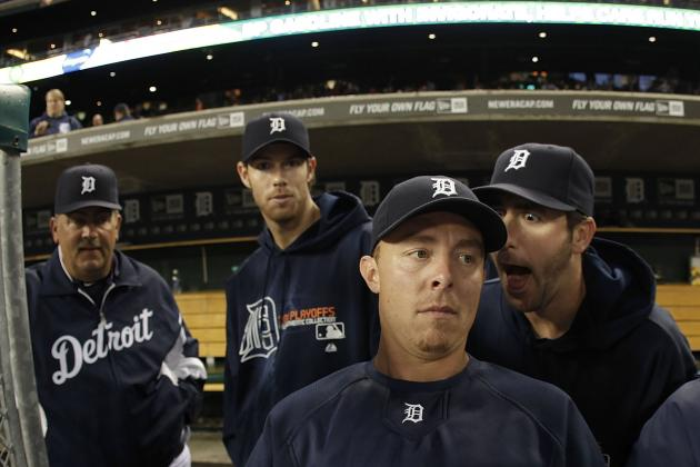 5 Reasons the Detroit Tigers Should Part Ways with Brandon Inge