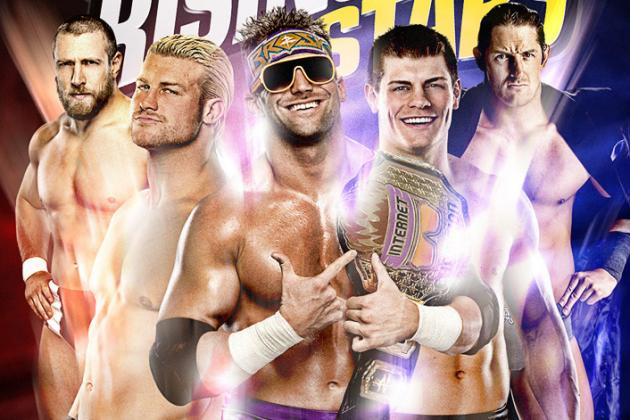 WWE: 9 Glaring Character Issues and Possible Solutions