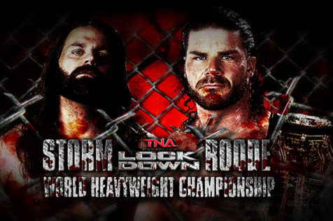 TNA Lockdown Predictions: 4 Title Matches, Lethal Lockdown and More