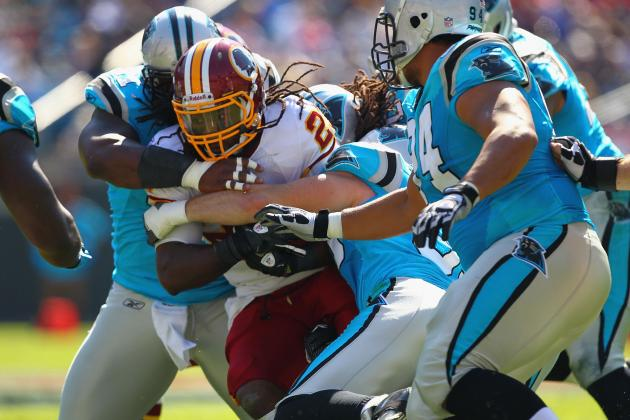 NFL Free Agents 2012: The Best Players Left on the Market