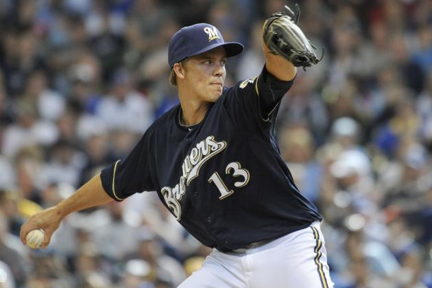 Milwaukee Brewers: 3 Ideal Trade Partners If Brewers Need to Unload Greinke