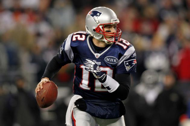 10 Keys for New England Patriots to Win the Super Bowl in 2012 Season