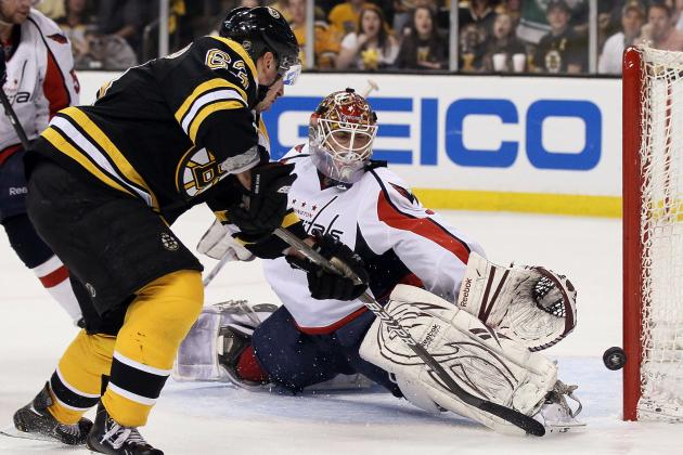 NHL Playoffs 2012: Braden Holtby and 5 Unknowns You Need to Watch
