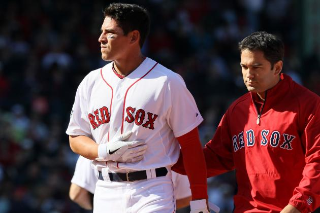 Boston Red Sox: Potential Replacements for Jacoby Ellsbury