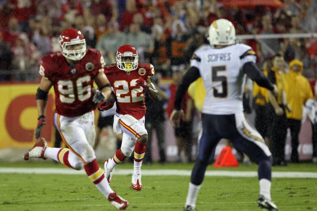 Kansas City Chiefs: Predicting 5 Possibilities for Prime-Time Games
