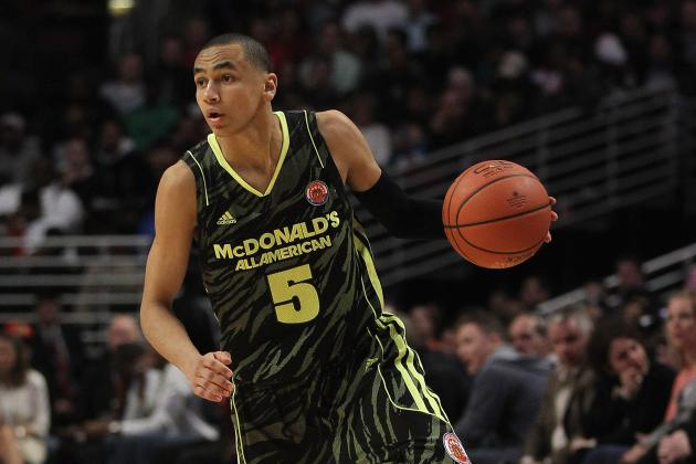 Tar Heels Basketball: Getting to Know UNC's 2012 Recruiting Class