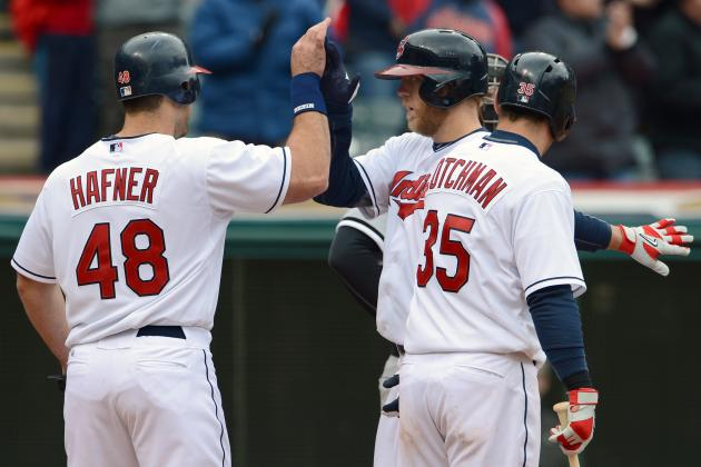 MLB Power Rankings: Re-Ranking All 30 Teams' Lineups
