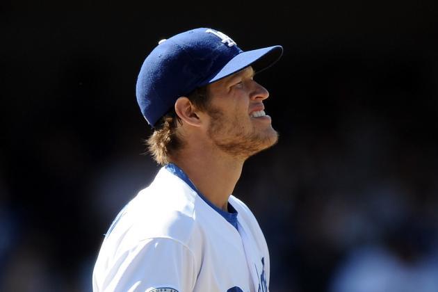 LA Dodgers: 10 Reasons Clayton Kershaw Deserves Joey Votto Money Right Now