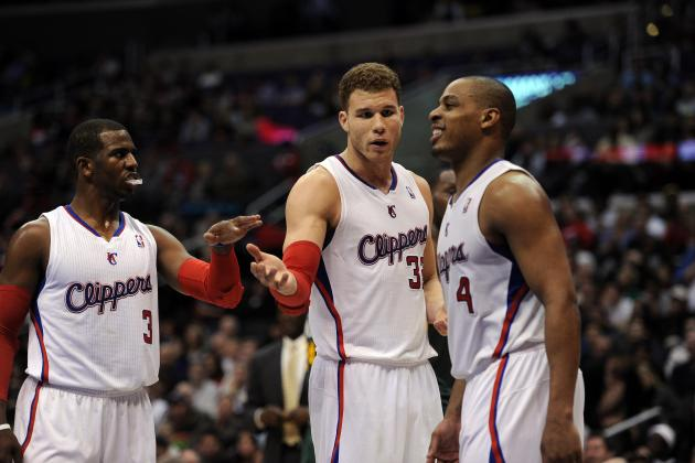 5 Biggest Concerns for the Los Angeles Clippers Going into the Playoffs