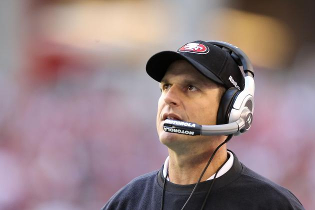 2012 NFL Draft: 5 Players San Francisco 49ers Would Be Idiotic to Pass Up