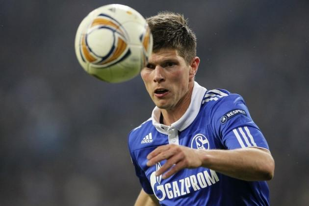 Transfer Rumours: 8 Clubs That Should Sign Klaas-Jan Huntelaar