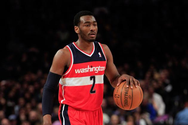 What the Washington Wizards Can Learn from NBA's Top Teams