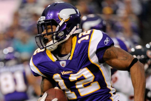 2012 NFL Draft: 3 Players the Minnesota Vikings Must Consider in the First Round