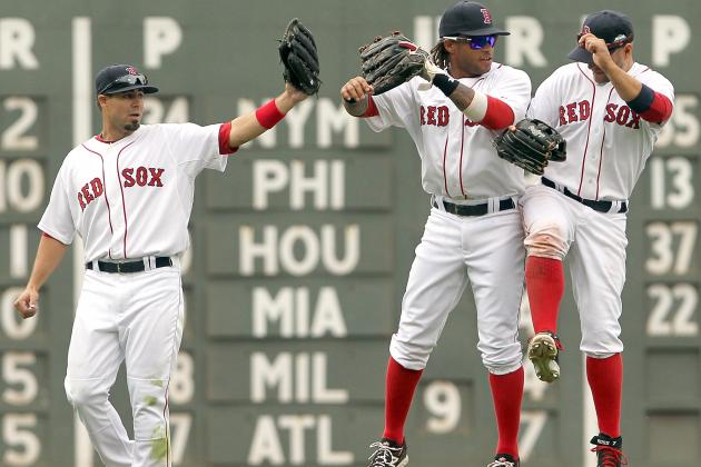 Boston Red Sox: 10 Things We Learned from Series Win over Tampa Bay Rays