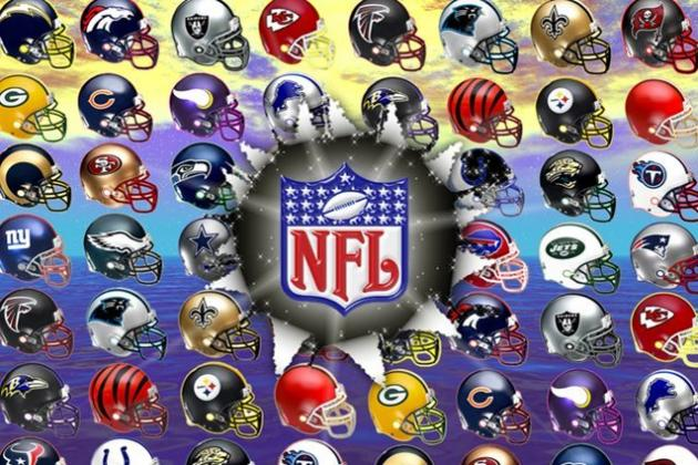 2012 NFL Schedule: 3 Top Teams with Cupcake Schedules on Paper