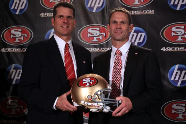 San Francisco 49ers NFL Draft Updates: Latest News, Trade Rumors, Storylines