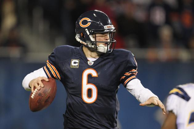 Chicago Bears 2012 NFL Schedule: Game-by-Game Predictions, Info and Analysis