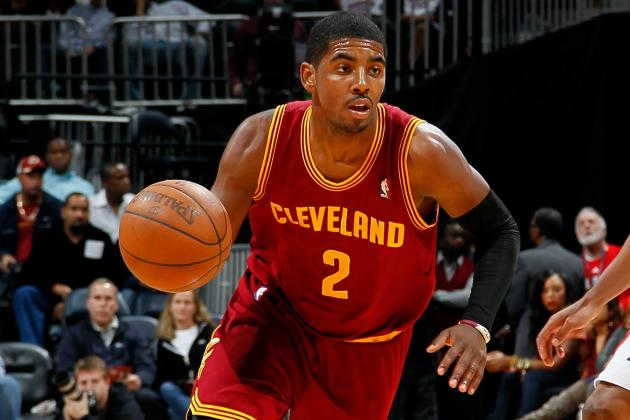 NBA: 5 Current Lottery Teams Ready to Break out in 2012-2013