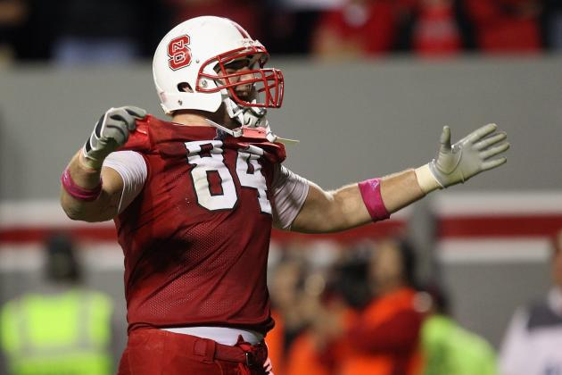 Kansas City Chiefs 2012 NFL Draft: 5 Sleeper Picks for the Middle Rounds