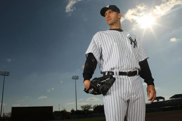 Andy Pettitte:  10 Reasons the Yankees Need Him Back ASAP