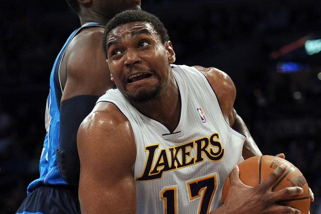 Most Overblown 'Controversies' of Los Angeles Lakers' Season