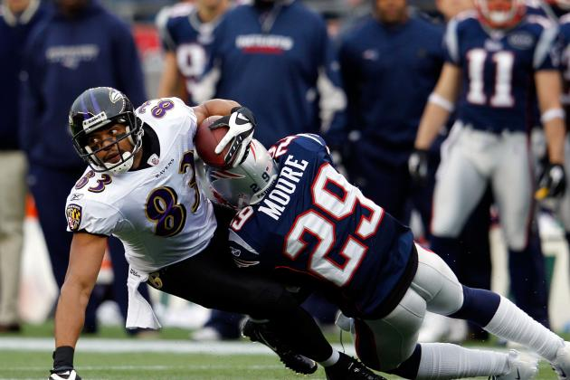 2012 NFL Free Agency: Jaguars Sign Lee Evans and What It Means to Jacksonville