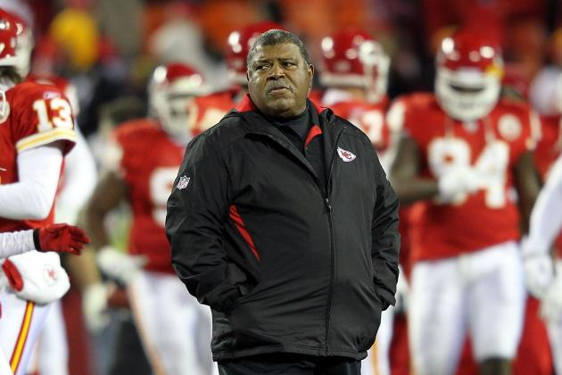 2012 NFL Draft: Kansas City Chiefs Latest News, Rumors and Storylines