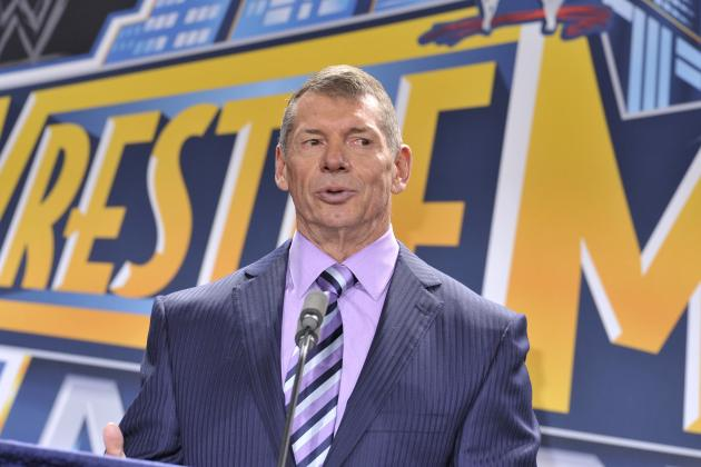 10 Things I Want to See Happen in WWE Post-WrestleMania 28