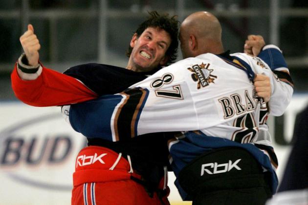 Brendan Shanahan: Hagelin, Shaw Suspensions Prove NHL Playoff Discipline Absurd