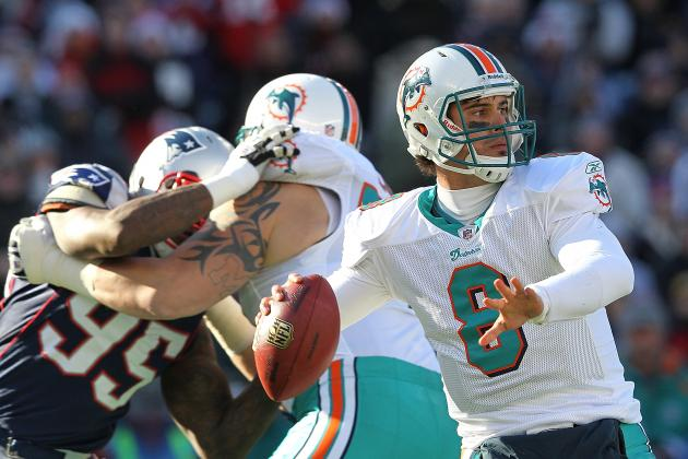 2012 NFL Draft: Miami Dolphins Latest News, Rumors and Storylines