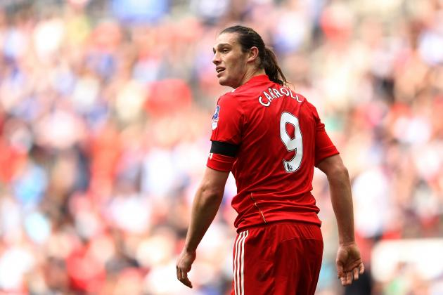 Liverpool FC: 6 Things Kenny Dalglish Must Do to Keep Andy Carroll Firing